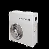 Тепловой насос Microwell HP1400 Compact Omega
