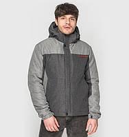 Модная демисезонная куртка, фото 1