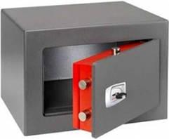 Сейф огневзломостойкий TECHNOMAX DPK/4 280(в)х400(ш)х355(гл)