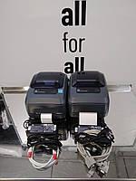 Принтер этикеток Zebra GK420t  USB, Ethernet (GK42-102220-000)