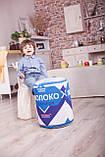 Кресло-мешок Пуф Сгущенное Молоко Poparada, фото 3