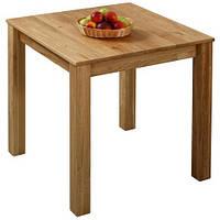 Обеденный стол из массива дуба Bonn
