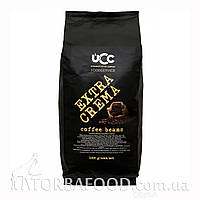 """Кофе в зернах """"UCC EXTRA CREMA"""" 1кг"""