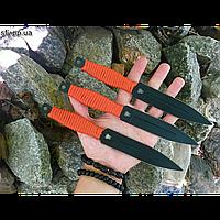 """Ножи метательные набор - 3 ножа """"КАРАКУРТ"""". Легальное оружие."""