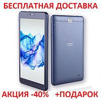 "Планшет Nomi C070012 Corsa 3 Cyan 7"" display + 3G + 16GB Original size Tablet PC Andriod 7, фото 1"