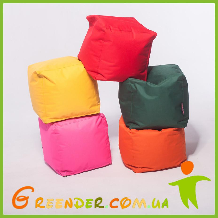 Кресло-мешок Пуф Куб Poparada