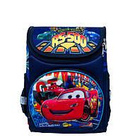 """Рюкзак """"Junior"""" Cars, фото 1"""