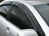 Ветровики на Toyota Camry 40 2007-2011