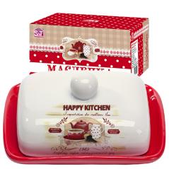 Маслянка 'Happy Kitchen' (розмір 13*17, h-5,5)