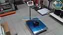 Весы 300 кг 600х800 с поверкой, фото 2