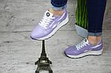 Женские кожаные кроссовки Reebok (Реплика)►Размеры [36], фото 4