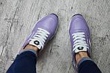 Женские кожаные кроссовки Reebok (Реплика)►Размеры [36], фото 9