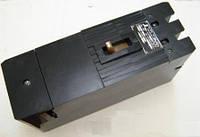 Автоматический выключатель А3716 ФУЗ 80 А