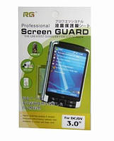 "Защитная пленка для 4,0"" ( universal ) i-phone, ipad,SAMSUNG Note"