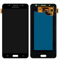 Дисплей Samsung Galaxy J5 2016 SM-J510 Original 100% (Service Pack) Black