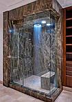 KLUDI FLEXX.BOXX – универсальное решение для ванной комнаты.