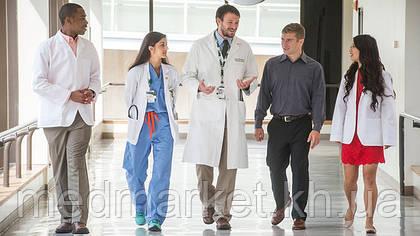 Выбираем первую медицинскую форму