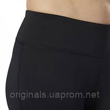 Женские леггинсы Reebok CrossFit® Lux Fade Tights Black DU5095  , фото 2