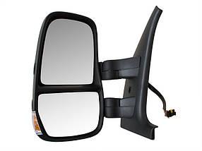 Зеркало в сборе электро Iveco Daily 06-14