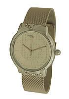 Часы женские наручные на браслете Улитка