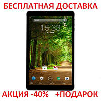 "Планшет Nomi C10103 Ultra+ Silver 10""  display + 3G + 16GB Original size Tablet PC Andriod 7, фото 1"