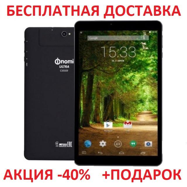 "Планшет Nomi C10103 Ultra+ White 10""  display + 3G + 16GB Original size Tablet PC Andriod 7"