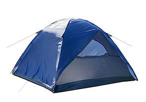 Палатка трехместная Coleman 1018, фото 2