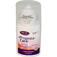 Life-flo, Progesta, крем для ухода за телом, 57 г