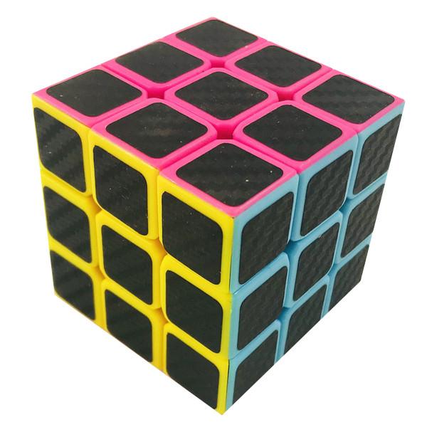 Кубик 3х3 carbon