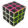 Кубик 3х3 carbon, фото 2