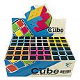 Кубик 3х3 carbon, фото 4