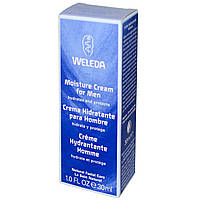 Weleda, Увлажняющий крем для мужчин, 1,0 жидкая унция (30 мл)