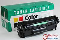 Картридж ColorWay CW-HQ2612/FX10M (Fax L100/L120/ L140/L160, LBP: 2900/3000, MF 150/4270 /4680/4690/ 4018/4110/4120/4122/ 4140/4320/4330, PC: D450,