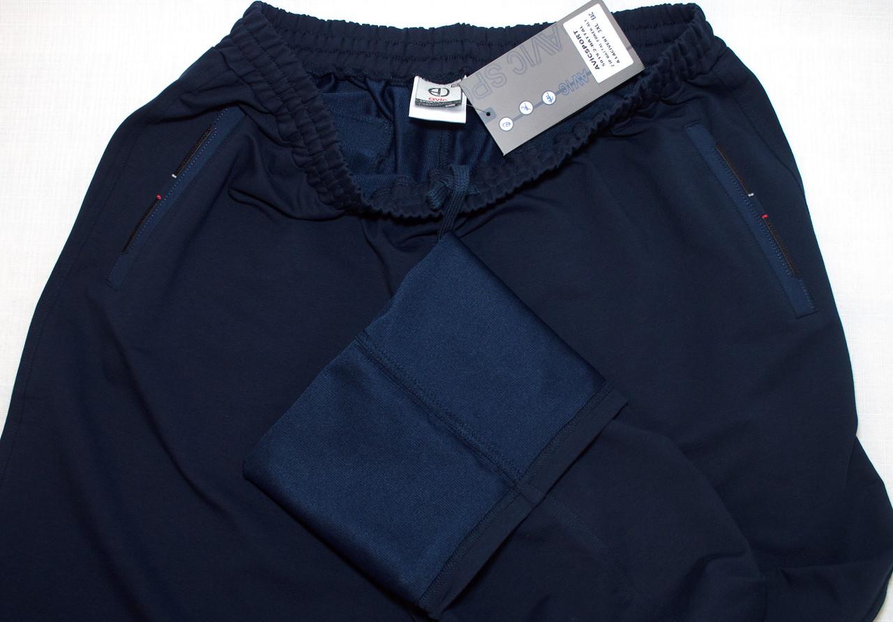 Мужские спортивные штаны AVIC большого размера (3XL)