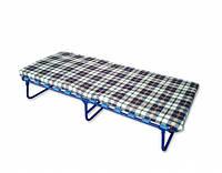 Раскладная кровать (раскладушка) детская на ламелях