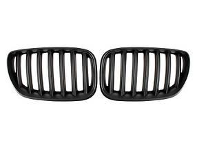 Решетка радиатора BMW X5 E53 03-06