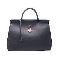 Женская кожаная сумка Italian fabric bags 0014