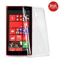 Прозрачный чехол Imak для Nokia Lumia 1320, фото 1