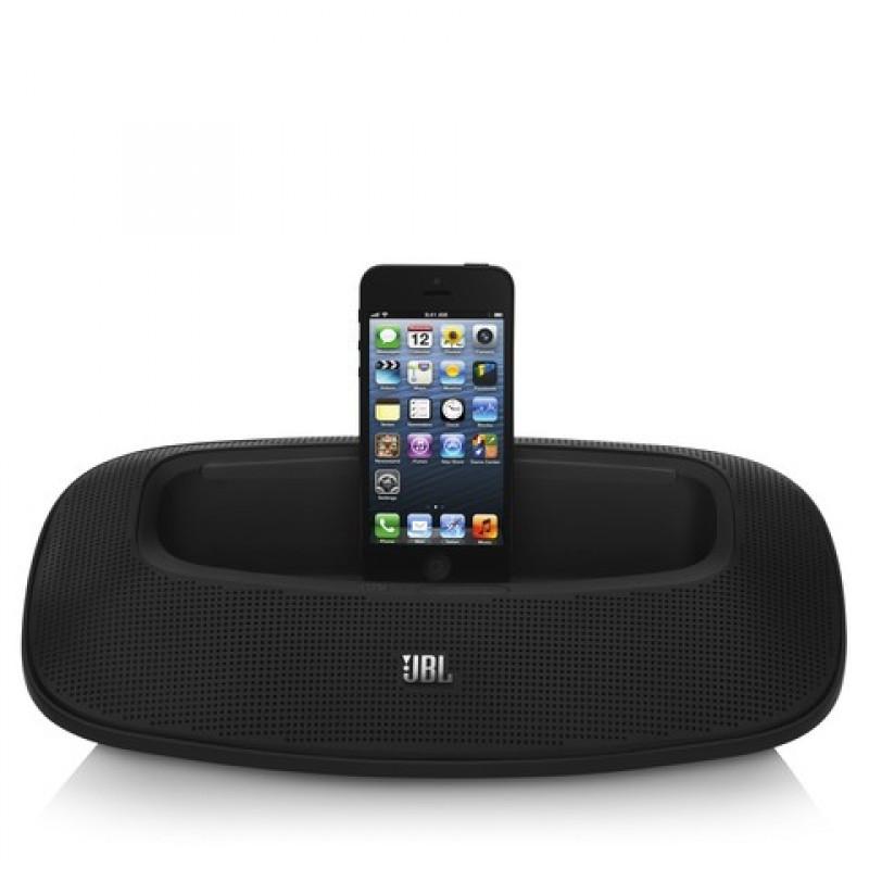 JBL On Beat Mini портативная акустика Docking Station Apple Device, фото 1