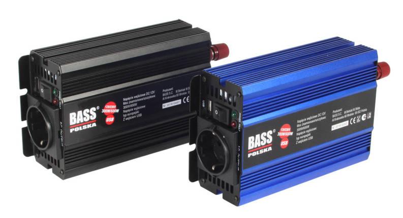 Инвертор напряжения 600W 12V  полный синус, фото 2