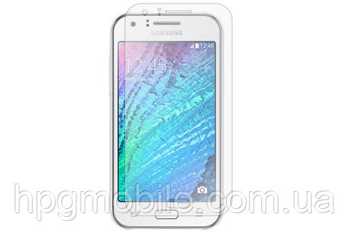 Защитная пленка для Samsung Galaxy J1 (SM-J100) - Celebrity Premium (matte), матовая