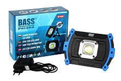 Аккумуляторная светодиодная лампа BassPolska 5907