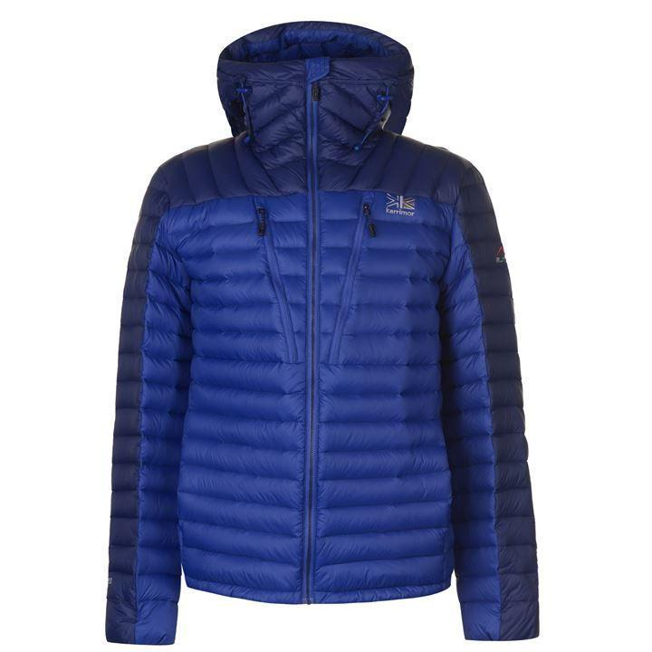 Пуховик Karrimor Alpiniste Down Jacket Mens XL