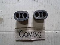 Подушка крепления глушителя Опель Комбо Opel Combo C 2006