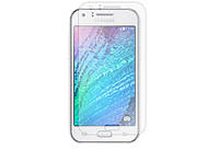 Защитная пленка для Samsung Galaxy J1 (SM-J100) - Celebrity Premium (clear), глянец