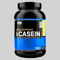 Протеин Optimum Gold Standard 100% Casein (909 г) Сливочная ваниль