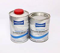 Грунт по пластику Standoflex 1л + отвердитель 1л