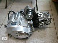 Двигатель Альфа,Дельта 110 см3