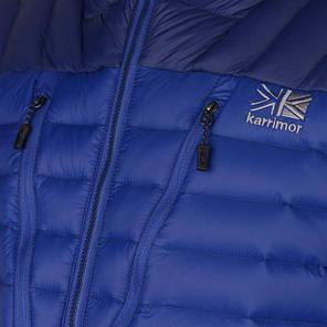 Пуховик Karrimor Alpiniste Down Jacket Mens XL, фото 2