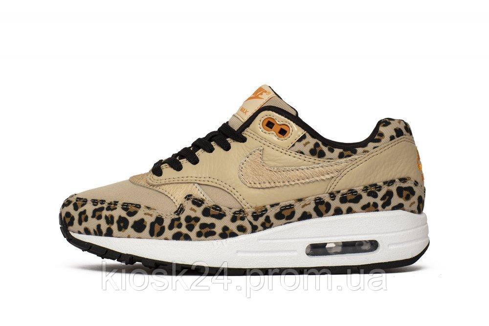 1fc66c90 Оригинальные кроссовки Nike Wmns Air Max 1 Premium (BV1977-200) -  Sneakersbox -